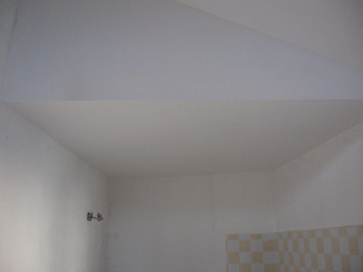 refaire un plafond en placo maison design. Black Bedroom Furniture Sets. Home Design Ideas